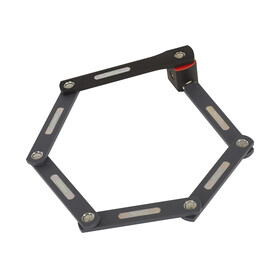 ABUS uGrip Bordo 5700 - Antivol vélo - noir